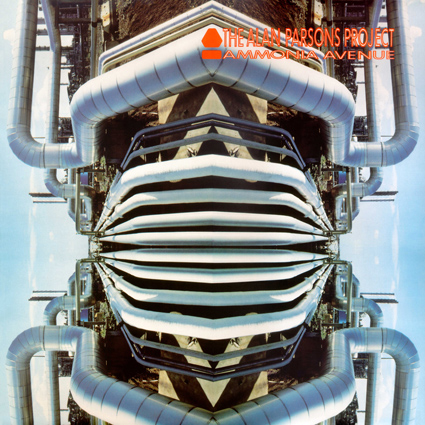 Alan Parsons Project – Ammonia Avenue