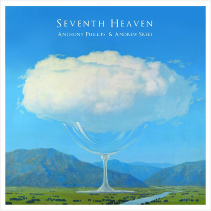 Anthony Phillips - Seventh Heaven