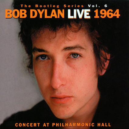 Bob Dylan - The Bootlet Series Volume 6: Live 1964