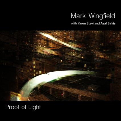 Mark Wingfield - Proof of Light