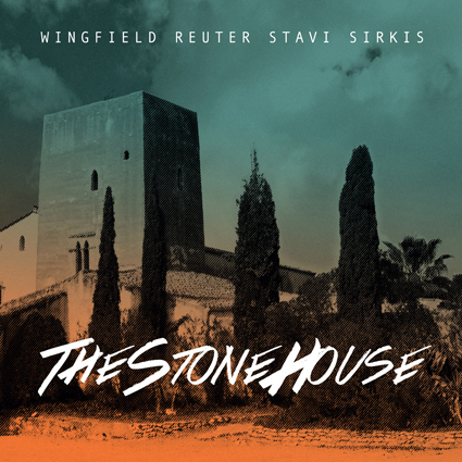 Wingfield Reuter Stavi Sirkis - The Stone House