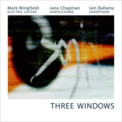 Mark Wingfield - Three Windows