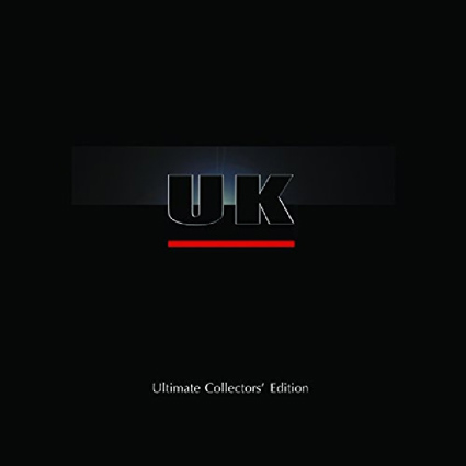 UK - Ultimate Collectors' Edition