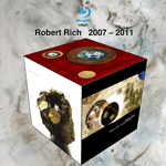 Disc 1: Robert Rich 2007 to 2011 Blu-ray