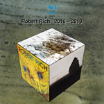 Disc 3: Robert Rich 2016 to 2019 Blu-ray
