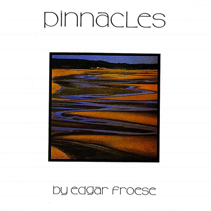 Edgar Frose - Pinnacles