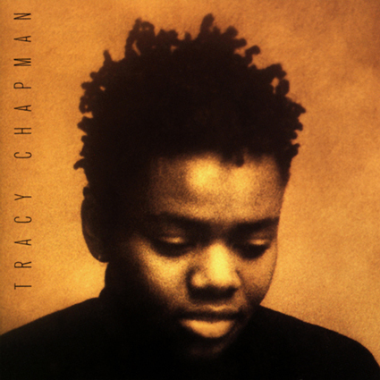 Tracy Chapman - Tracy Chapman (debut album)