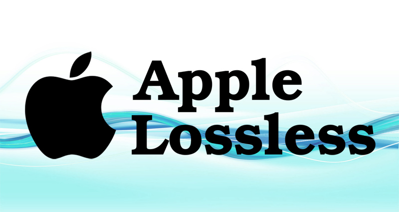 Apple Lossless logo