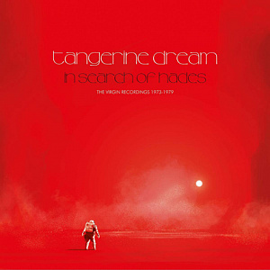 Tangerine Dream - In Search of Hades