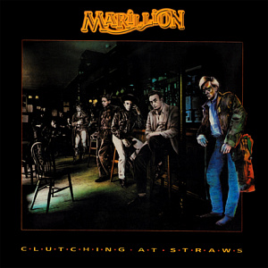 Marillion - Clutching at Straws