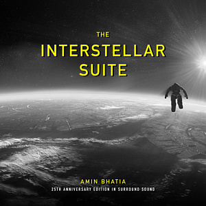 Amin Bhatia  - Interstellar Suite 5.1