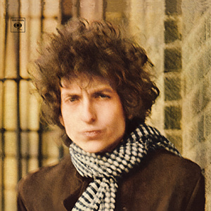Bob Dylan - Blonde on Blond