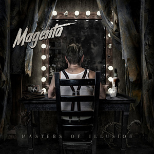Magenta – Masters of Illusion