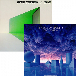 Eddie Jobson - The Green Album and Theme of Secrets