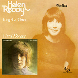 Helen Reddy - I Am Woman and Long Hard Climb