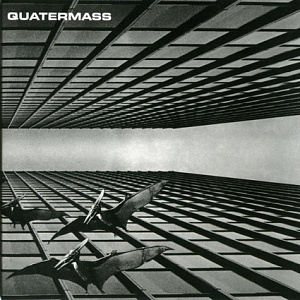 Quatermass Cover Art