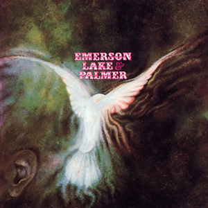 Emerson, Lake, and Palmer - Emerson, Lake, and Palmer